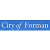 Forman Golf Course Logo