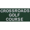 Crossroads Golf Course Logo