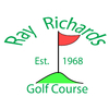 Ray Richards Golf Course Logo