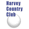 Harvey Country Club Logo