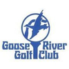 Goose River Golf Club Logo