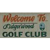 Lidgerwood Golf Club Logo
