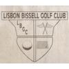 Lisbon Bissell Golf Course Logo