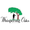 Whispering Oaks Golf Club Logo