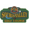 Souris Valley Golf Course Logo