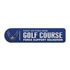 Roughrider Golf Course Logo