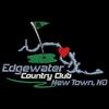 Edgewater Country Club Logo