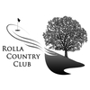 Rolla Municipal Golf Course & Country Club Logo