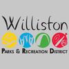 Williston Municipal Golf Course Logo