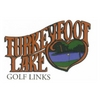 Water Nine at Turkeyfoot Lake Golf Links Logo