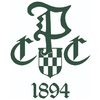 Portage Country Club Logo