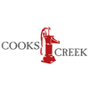 Cooks Creek Golf Club Logo