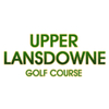 Upper Lansdowne Golf Links Logo