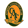 Athens Country Club Logo