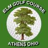 Elm Golf Course Logo