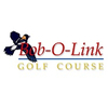 Blue at Bob O' Link Golf Course Logo
