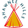 Regulation Eighteen at Shawnee Hills Golf Course Logo