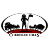 Cherokee Hills Golf Course Logo