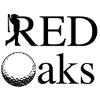 Red Oaks Golf Club Logo