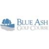 Blue Ash Golf Course Logo