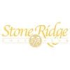 Stone Ridge Golf Club Logo