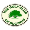 The Golf Club of Bucyrus Logo