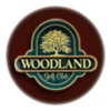Woodland Golf Club Logo