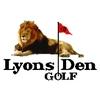 Lyons Den Golf Course Logo