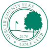 Mercer County Elks Country Club Logo
