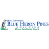 Blue Heron Pines Golf Club Logo