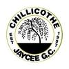 Jaycee Public Golf Course Logo