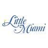 Par 3 at Little Miami Golf Center Logo