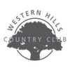 Western Hills Country Club Logo