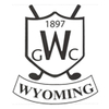 Wyoming Golf Club Logo