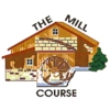 Mill Course, The Logo