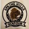 Spring Hills Golf Club Logo