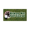 Hickory Nut Golf Club Logo