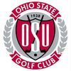 Gray at Ohio State University Golf Course Logo