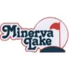 Minerva Lake Golf Course Logo