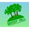 Windy Hill Golf Course Logo