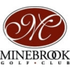 Minebrook Golf Club Logo