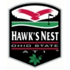 Hawks Nest Golf Club Logo