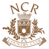 South at NCR Country Club Logo
