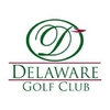 Delaware Golf Club Logo