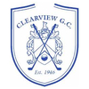 Clearview Golf Club Logo