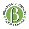 Briardale Greens Golf Course Logo