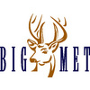 Big Met Golf Course Logo