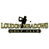 Loudon Meadows Golf Club Logo