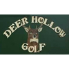 Deer Hollow Golf Course Logo