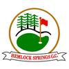 Hemlock Springs Golf Club Logo